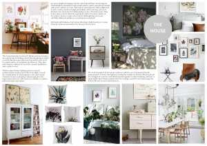 Trent Basin interiors inspiration